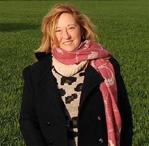 Cristina Iturriagagoitia