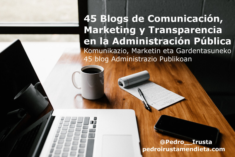 Mejores Blogs de Comunicación